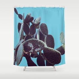 Kaktus Shower Curtain