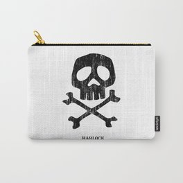 Captain Harlock Carry-All Pouch