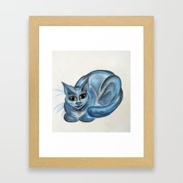 pickles marie cousteau Framed Art Print