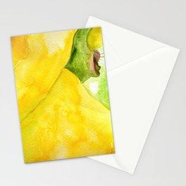Flor de Cactus Stationery Cards