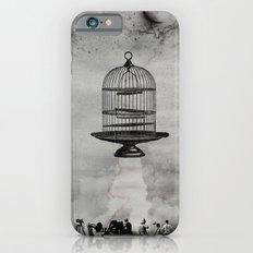 spaceship jail Slim Case iPhone 6s
