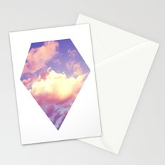 Cloudscape IV Stationery Cards