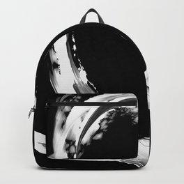 Black Magic 309 Inverted Backpack