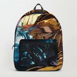 Solo Leveling Backpack