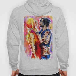 Crazy in Love II Hoody