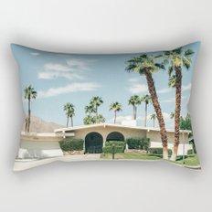 Memory form California Rectangular Pillow
