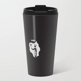 WTF? Cheff! Travel Mug