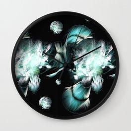 Nereiden Wall Clock