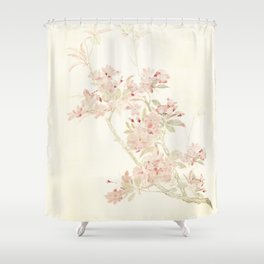 In the Blossoming 2019 Shower Curtain