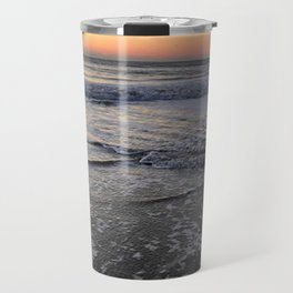 Gorgeous Sunset of Clearwater Beach, Florida Travel Mug