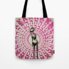 All U Need is LOVE Tote Bag