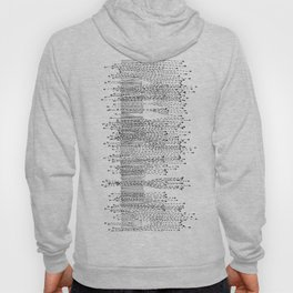 Seismograph Field Hoody