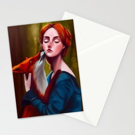 Bond Stationery Cards