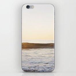 Beach Wave iPhone Skin