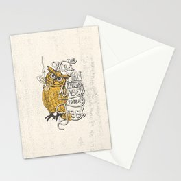The Wise Man Stationery Cards