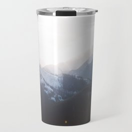Banff National Park Travel Mug