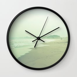 Quiet Time Wall Clock