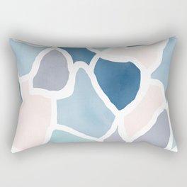 Watecolor Nia Rectangular Pillow