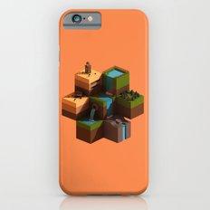Voxel, what?! Slim Case iPhone 6s