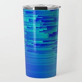 Speed Trap - Pixel Art Travel Mug