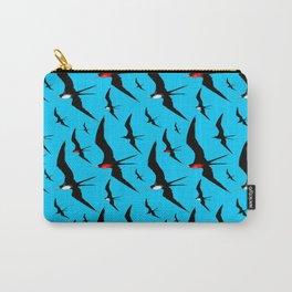 Frigate Birds Majestic Flight Carry-All Pouch
