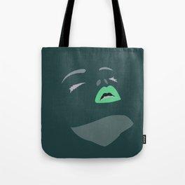 sunbather Tote Bag