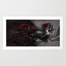 Oneirology Art Print