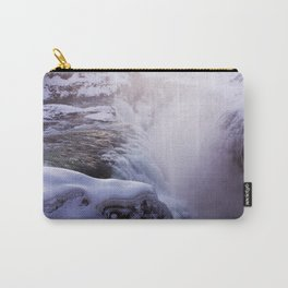 Magic waterfall Carry-All Pouch