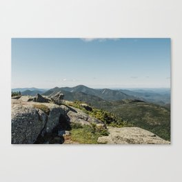 Mount Marcy I Canvas Print