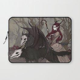 Spirits of Woods Laptop Sleeve
