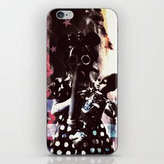 With Out Freedom iPhone & iPod Skin