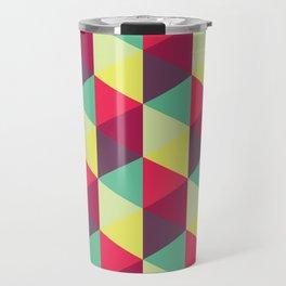 SEETHREEDEE Travel Mug