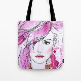 Charlotte Free Tote Bag