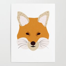 Foxy Poster