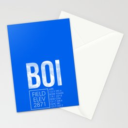 BOI Stationery Cards