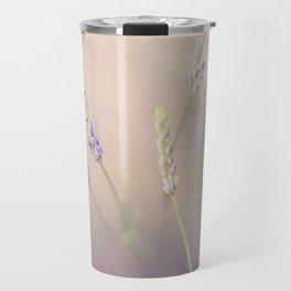 Lavender Dreaming Travel Mug