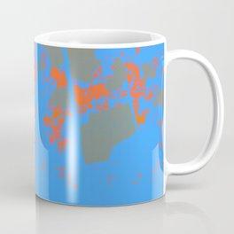 Decomposition Coffee Mug