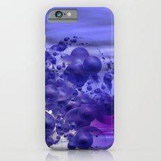 alien forms -3- iPhone 6s Slim Case