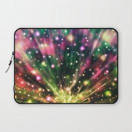 Brilliant Fireworks Laptop Sleeve