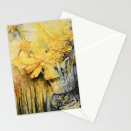 Reigning Youth Stationery Cards