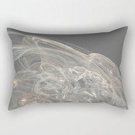 Gelatinous One Rectangular Pillow