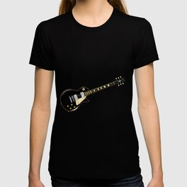 Rock Standard Guitar T-shirt
