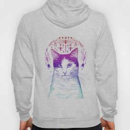 Of cats and insects Hoody