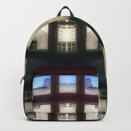 Apartment blues Backpack