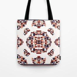 Bauhaus Print Tote Bag