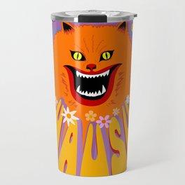 Hausu Travel Mug