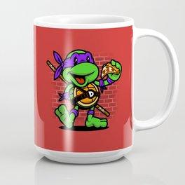 Vintage Donatello Coffee Mug