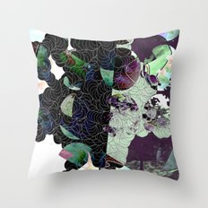 iSpaced  Throw Pillow
