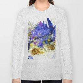Birth of a Raven Long Sleeve T-shirt