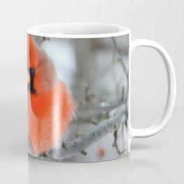 Northern Cardinal Coffee Mug